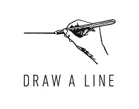 draw a line 価格改定のお知らせ